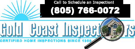 Gold Coast Inspectors Logo